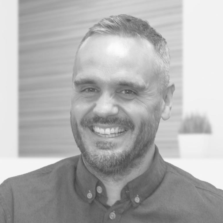 Craig Davies - Scentmaker in Operations
