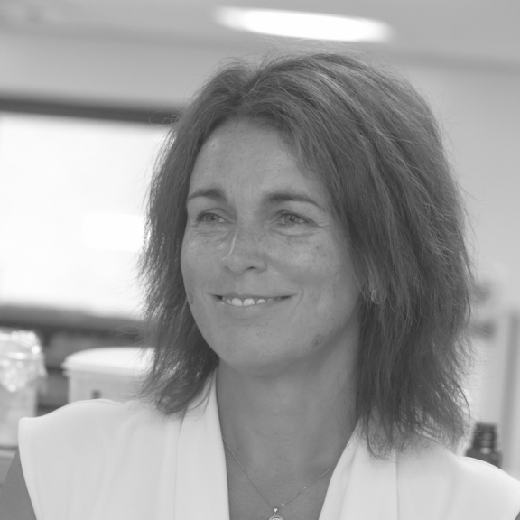 Jayne Talbot - Scentmaker in EHS