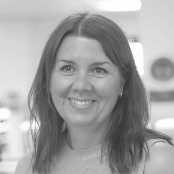 Jennie Haigh - Scentmaker & People