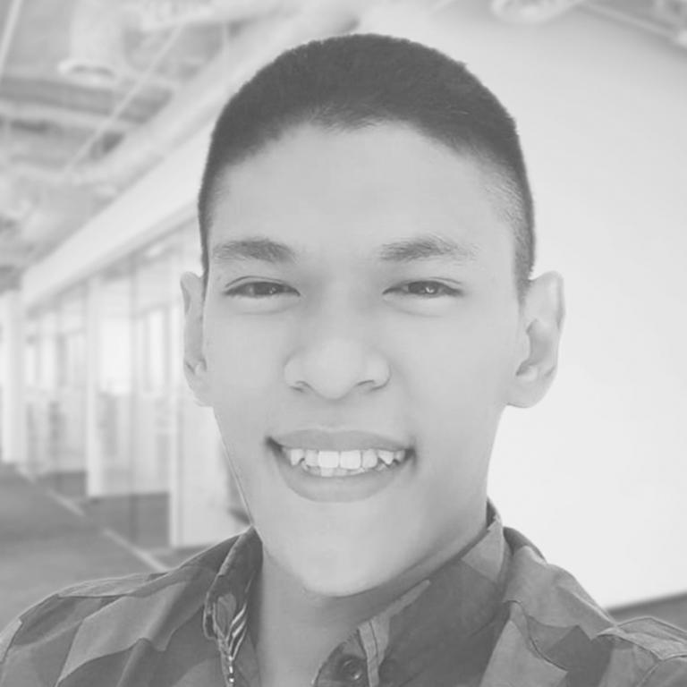 Ken, Scentmaker in Evaluation - Indonesia