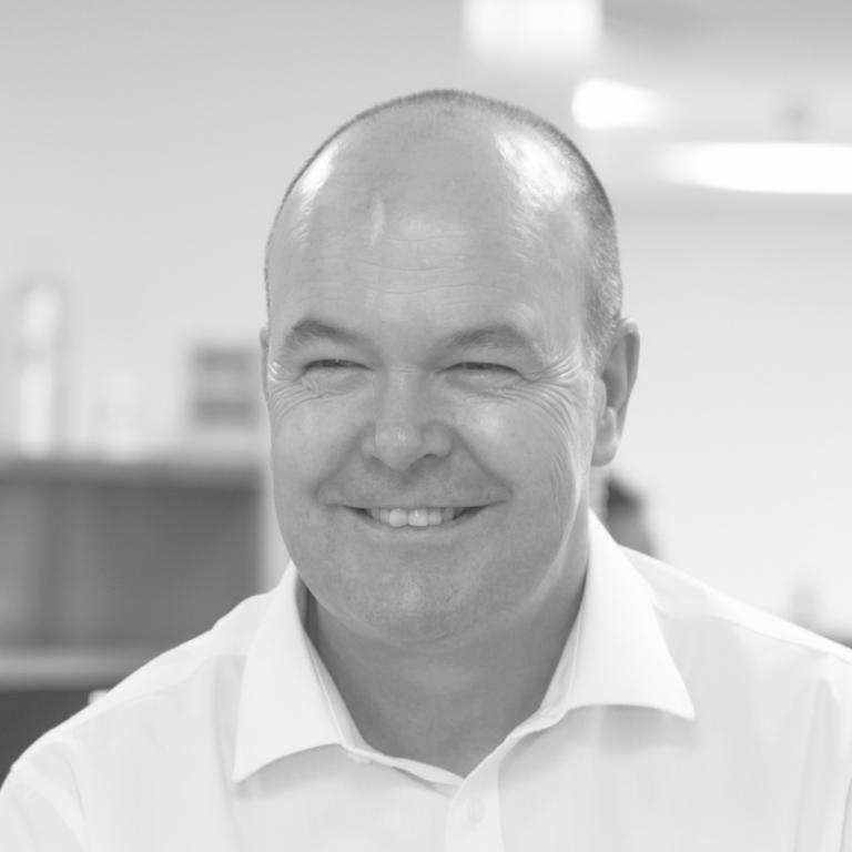 Richard Hollings - Scentmaker & Export Sales Director
