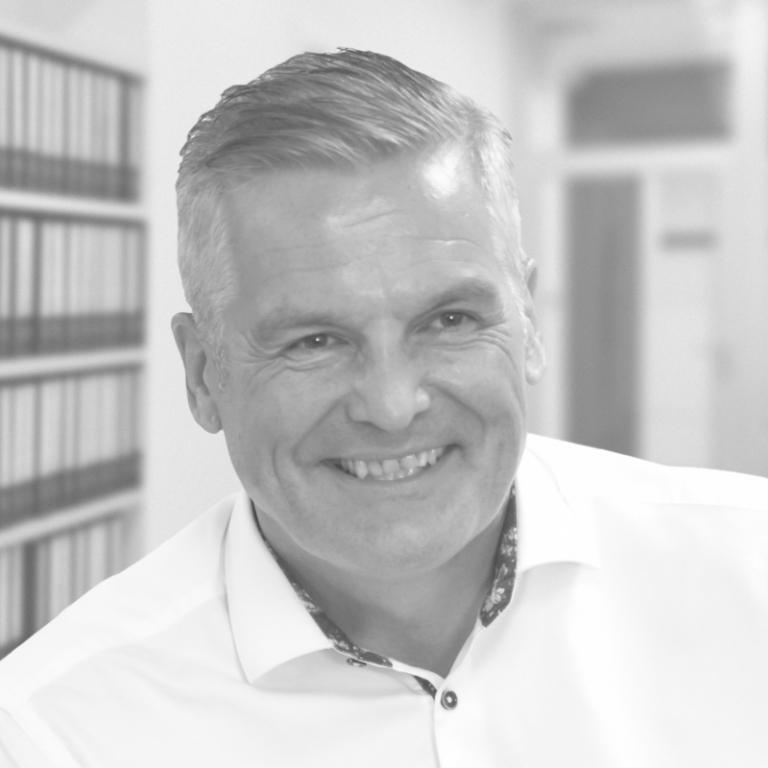 Richard Thomas - Scentmaker & UKI Sales Director