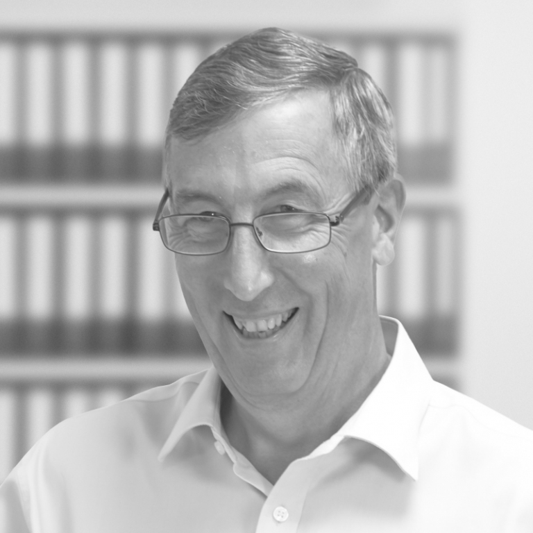 Tim Roberts - Scentmaker & Finance