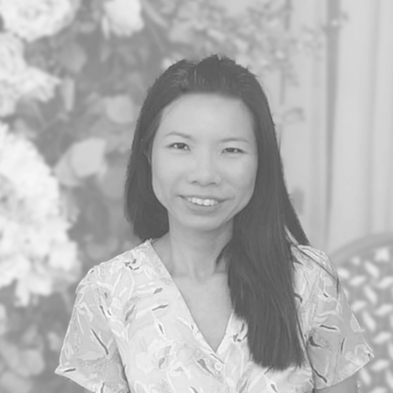 Jeslyn, Scentmaker in Customer Service - Singapore